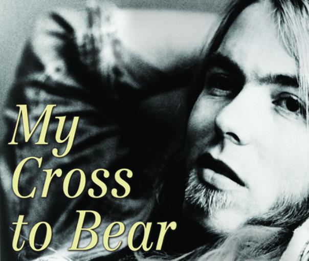 "Greg Allman editará en mayo sus memorias ""My cross to bear"""