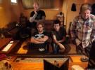 Barricada, escucha «Punto de mira» el primer single de su nuevo disco