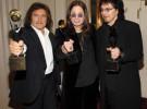 Black Sabbath confirman que siguen grabando sin Bill Ward