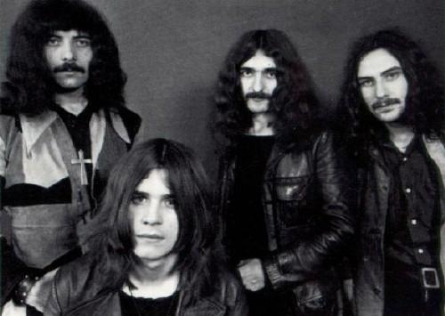 Bill Ward y Ozzy, guerra de comunicados en Black Sabbath