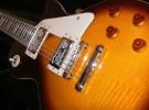 Guitarras Chibson y Fendel