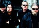 """Fear Factory terminan de mezclar su nuevo disco """"The industrialist"""""""