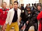 Los actores de Glee no harán gira mundial en 2012