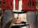 Guns n´ Roses, concierto benéfico a través de su web