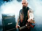 Kerry King, contento con las nuevas canciones de Slayer
