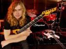Dave Mustaine, republicano y contra el matrimonio homosexual