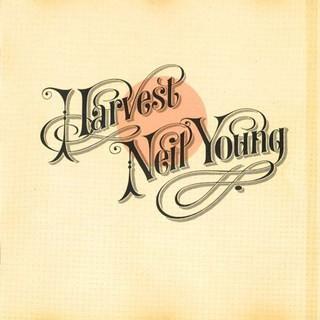 """Neil Young comenta el cuadragésimo aniversario de """"Harvest"""""""