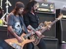 Phil Campbell, Motörhead, comenta los planes del grupo