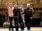 The Rolling Stones podrían hacer una gira este año