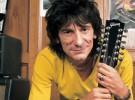 Ron Wood podría haber sido el guitarrista de Led Zeppelin