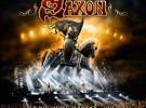 Saxon editan «Live over Wacken» en abril