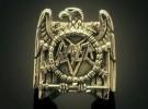 Sale a la venta un anillo de Slayer