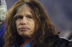 Steven Tyler, single de su disco en solitario y despedida de Aerosmith