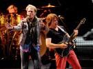 Van Halen, comentamos el primer concierto de su gira americana
