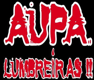 Aúpa Lumbreiras!! logo