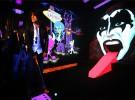 Kiss abren su Mini Golf en Las Vegas con gran éxito