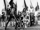 Kiss, «Cadillac High» nueva película sobre el grupo
