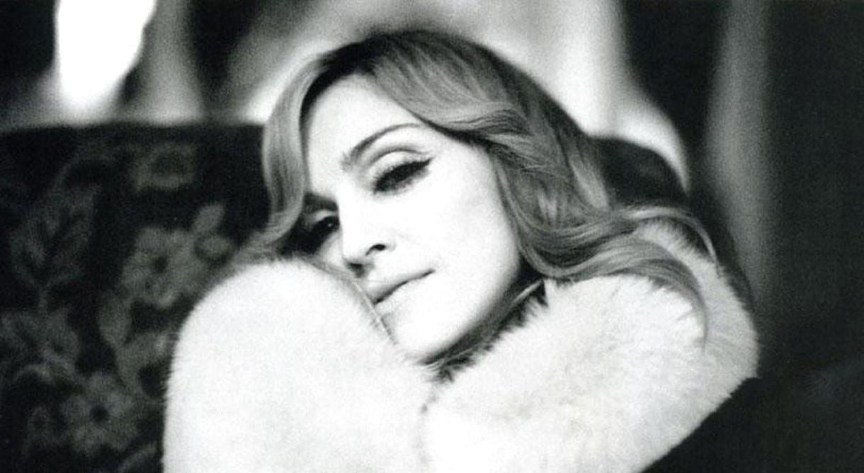 Madonna comenta la filtración en internet de su nuevo disco