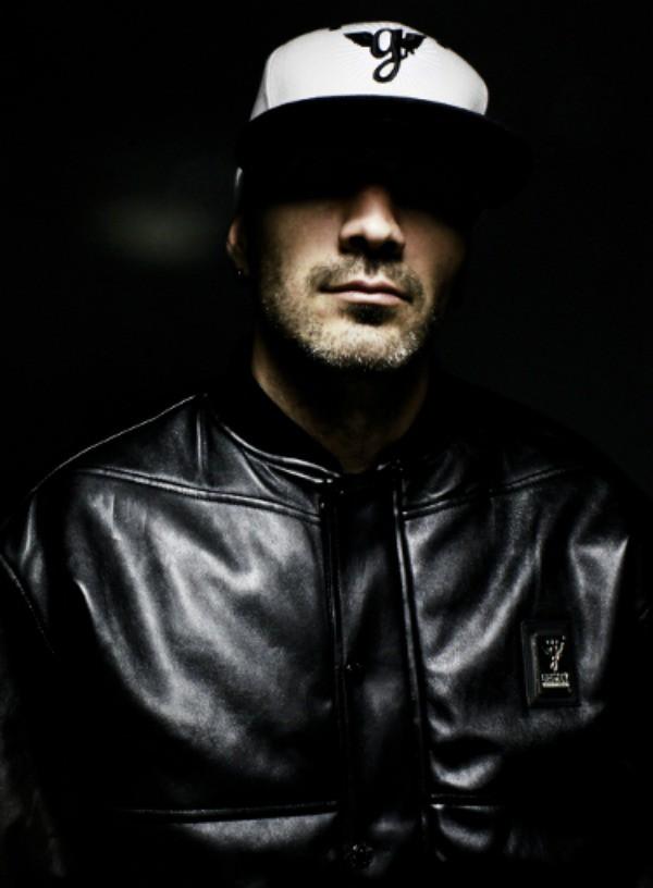Moreno promo rap