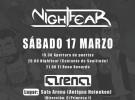 El Reno Renardo, este sábado en Madrid junto a NightFear