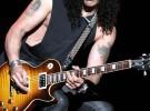 Slash, vídeo de adelanto de «You´re a lie», su nuevo single