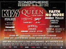 Cancelado el festival Sonisphere Knebworth (Reino Unido)