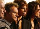 Aerosmith y la «tortura» de Steven Tyler