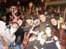 Alademoska tocarán en la cárcel de Picassent (Valencia)