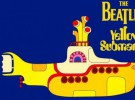 The Beatles, DVD y Bluray de Yellow Submarine en mayo