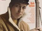 Bob Dylan, se cumplen 50 años de su primer disco