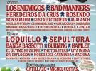Derrame Rock XVII, toda la información sobre el festival
