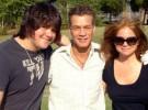 La exmujer de Eddie Van Halen comenta la labor de su hijo en el grupo