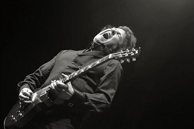 Gary Moore, Blues and Beyond se editará el 24 de noviembre