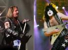 Kiss y Motley Crüe protagonizan la gira del verano en Estados Unidos