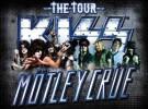 Kiss y Motley Crüe, todos los detalles de la gira del verano