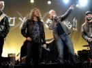 Metallica y la edición de su nuevo disco de estudio