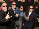 Metallica estrenarán su nuevo show en México