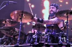 """Mike Portnoy: """"No estoy tan ocupado como para no tocar en esta gira de Dream Theater"""""""