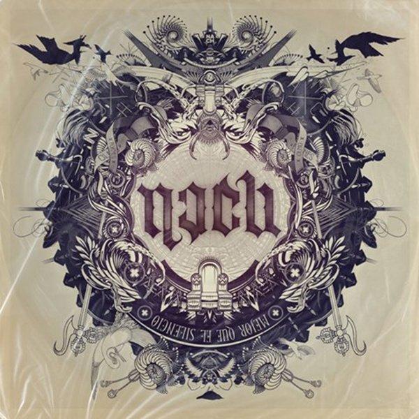 Nach, videoclip del single 'El idioma de los dioses' de su próximo disco, 'Mejor que el silencio'