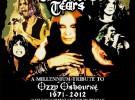 «A millenium tribute», disco en homenaje a Ozzy Osbourne