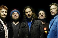 Pearl Jam editarán su nuevo disco en 2016