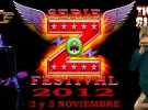 Festival Serie Z 2012, nuevas bandas confirmadas