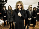 Whitesnake descansarán durante todo 2012
