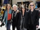 """Joe Perry: """"En Aerosmith estaremos muy activos durante los próximos años"""""""