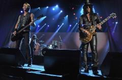 Guns n´Roses, concierto en México D.F. el 19 de abril