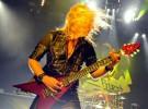 K.K. Downing y sus motivos para abandonar Judas Priest