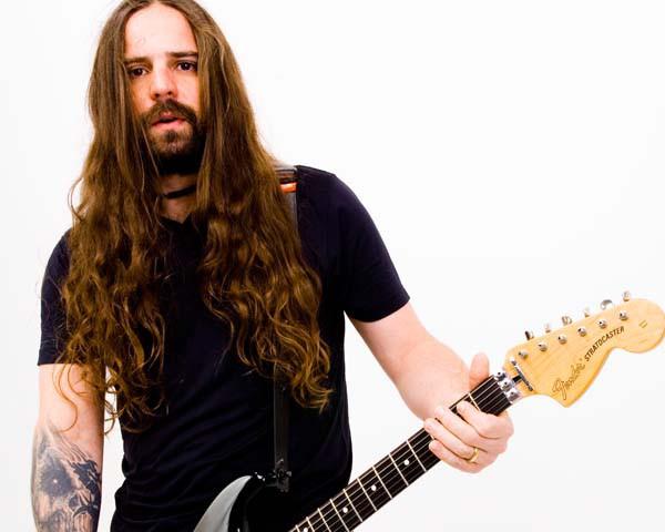 """Andreas Kisser: """"Metallica siguen siendo la mejor banda de metal del mundo"""""""