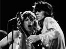 Mick Jagger y Keith Richards, se hace pública una carta sobre su primer encuentro