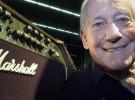 Jim Marshall, homenaje al creador de la marca de amplificadores