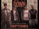 System of a Down anuncian gira por Estados Unidos junto a Deftones